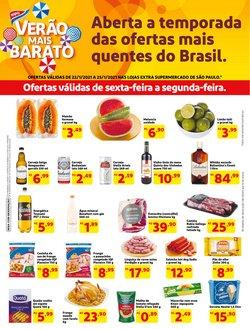 Catálogo Extra Super em São Paulo ( Vencido )