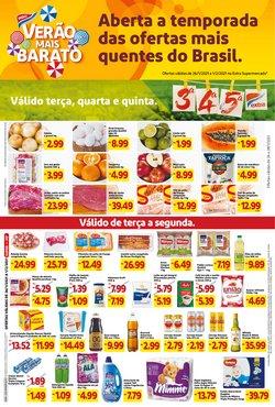Ofertas Supermercados no catálogo Extra Super em Olinda ( Publicado a 2 dias )