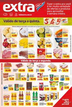 Catálogo Extra Super em Recife ( Vencido )