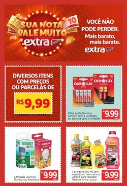 Catálogo Extra Super em Recife ( 7 dias mais )