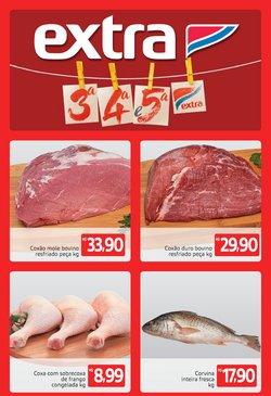 Ofertas de Supermercados no catálogo Extra Super (  Publicado ontem)
