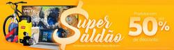 Promoção de Extra Supermercado no folheto de Lauro de Freitas
