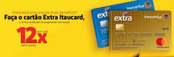 Promoção de Extra Supermercado no folheto de Magé
