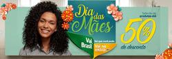 Promoção de Extra Supermercado no folheto de São Paulo