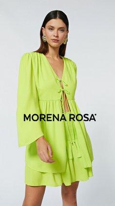 Ofertas de Morena Rosa no catálogo Morena Rosa (  Publicado ontem)