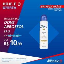 Catálogo Drogaria Rosário (  11 dias mais)