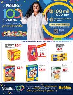 Catálogo Roldão em São Bernardo do Campo ( Vencido )