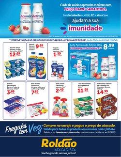 Catálogo Roldão em São Bernardo do Campo ( Publicado a 3 dias )