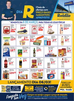 Catálogo Roldão em Guarulhos ( Publicado ontem )