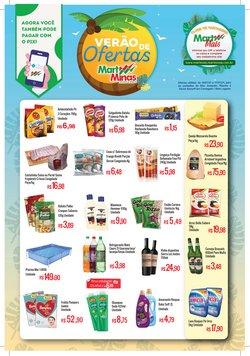 Catálogo Mart Minas em Contagem ( Vencido )
