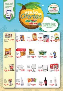 Catálogo Mart Minas ( 2 dias mais )