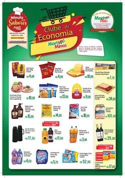 Ofertas Supermercados no catálogo Mart Minas em Belo Horizonte ( 3 dias mais )