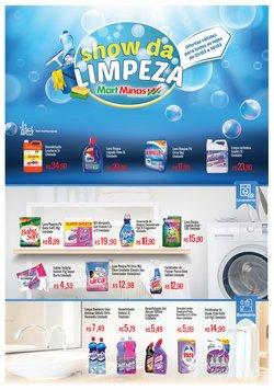 Ofertas Supermercados no catálogo Mart Minas em Betim ( Publicado hoje )