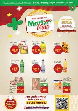 Catálogo Mart Minas ( Publicado hoje )