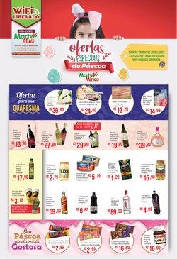 Catálogo Mart Minas em Belo Horizonte ( Vencido )
