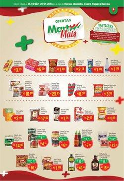 Catálogo Mart Minas ( Vence hoje )