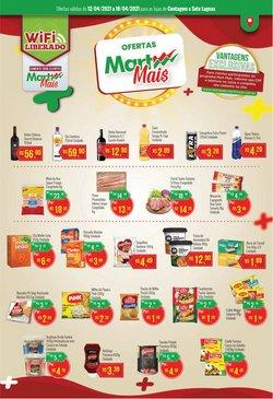 Catálogo Mart Minas em Belo Horizonte ( Publicado a 2 dias )