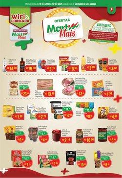 Ofertas de Mart Minas no catálogo Mart Minas (  Vencido)