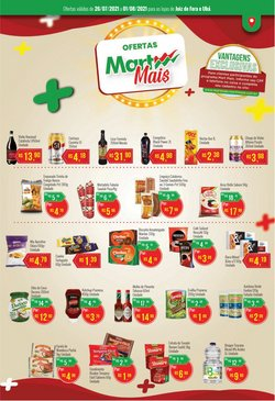 Catálogo Mart Minas (  2 dias mais)