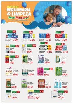 Ofertas de Mart Minas no catálogo Mart Minas (  3 dias mais)