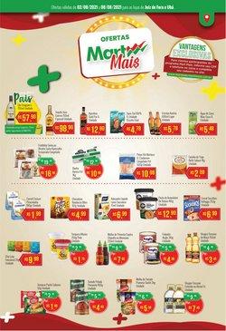 Catálogo Mart Minas (  3 dias mais)