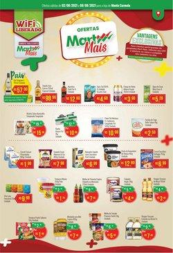 Catálogo Mart Minas (  Publicado hoje)