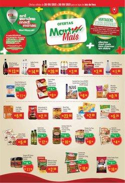 Ofertas de Supermercados no catálogo Mart Minas (  3 dias mais)