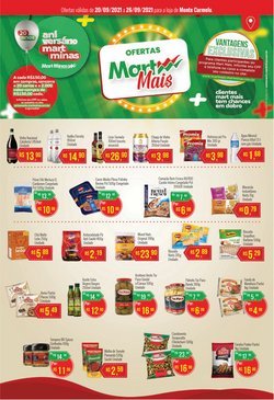 Catálogo Mart Minas (  4 dias mais)
