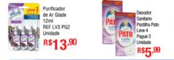 Promoção de Mart Minas no folheto de Uberlândia