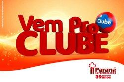 Ofertas de Paraná Supermercados no catálogo Paraná Supermercados (  Publicado ontem)