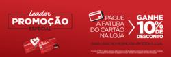 Promoção de Lojas Seller no folheto de Campinas
