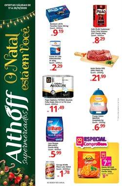 Catálogo Althoff Supermercados ( Vence hoje )