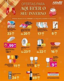 Ofertas de Althoff Supermercados no catálogo Althoff Supermercados (  2 dias mais)