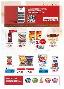 Catálogo Supermercados Imperatriz (  9 dias mais)