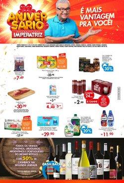Catálogo Supermercados Imperatriz (  Válido até amanhã)