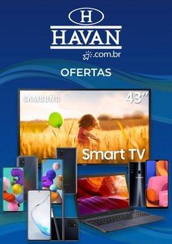 Catálogo Lojas Havan em Brasília ( Publicado hoje )