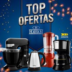 Ofertas Lojas de Departamentos no catálogo Lojas Havan em São Leopoldo ( Publicado ontem )
