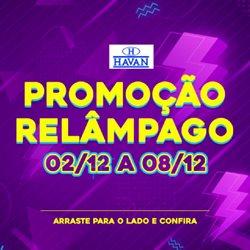 Ofertas Lojas de Departamentos no catálogo Lojas Havan em São Leopoldo ( Publicado hoje )