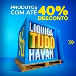 Catálogo Lojas Havan ( Publicado ontem )