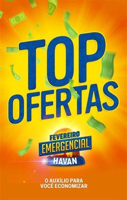 Catálogo Lojas Havan em Brasília ( Vencido )