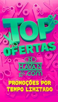 Catálogo Lojas Havan ( Vence hoje )