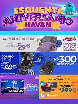Catálogo Lojas Havan (  5 dias mais)