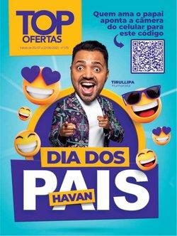 Catálogo Lojas Havan (  14 dias mais)
