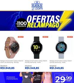 Catálogo Lojas Havan (  6 dias mais)