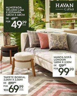 Catálogo Lojas Havan (  Válido até amanhã)