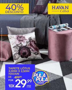 Catálogo Lojas Havan (  Publicado hoje)