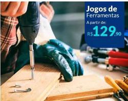 Promoção de Lojas Havan no folheto de Vitória