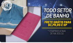Promoção de Lojas de departamentos no folheto de Lojas Havan em São Carlos