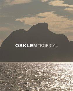 Catálogo Osklen em São Bernardo do Campo ( Mais de um mês )