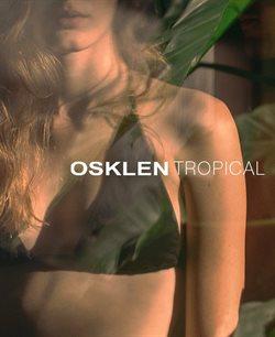 Catálogo Osklen em Recife ( Mais de um mês )